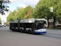 Рига. Solaris Trollino 18 №26727