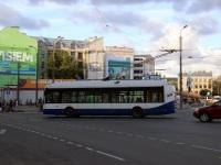 Рига. Škoda 24Tr Irisbus №18143