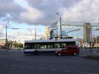 Рига. Škoda 24Tr Irisbus №28445