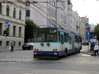 Рига. Škoda 15Tr №25079