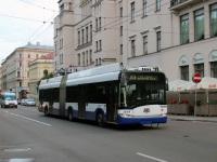 Рига. Solaris Trollino 18 №26564