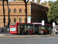 Рим. Irisbus Citelis 12M ET 523LF