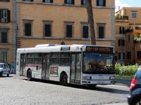 Рим. Iveco CityClass BX 475WW