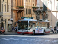 Рим. Mercedes-Benz O530 Citaro CT 079BV