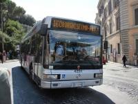 Рим. Irisbus CityClass CNG DE 552MN