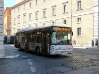 Рим. Irisbus Citelis 12M CNG ED 992EG