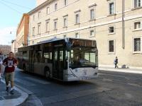 Рим. Mercedes-Benz O530 Citaro EV 665FK