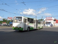 Москва. Ikarus 280.33M ав965