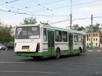 Москва. ЛиАЗ-5256.25 ав859