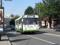 Москва. ЛиАЗ-5256.25 вх184