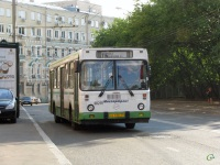 Москва. ЛиАЗ-5256.25 ек674