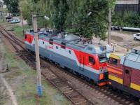 Россошь. ЭП1М-736