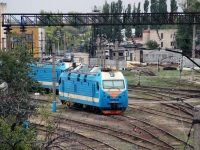 Россошь. ЭП1М-517