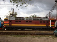 Россошь. ЧС4т-520