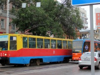 71-608К (КТМ-8) №301, 71-623-02 (КТМ-23) №117