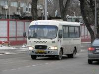 Hyundai County SWB мв780