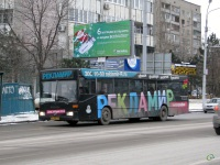 Ростов-на-Дону. Mercedes O405N ак058