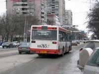 Ростов-на-Дону. Mercedes O405N ка263