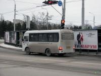Ростов-на-Дону. Hyundai County SWB сн007