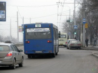 Ростов-на-Дону. Mercedes-Benz O405 е661ер, Hyundai County SWB со813