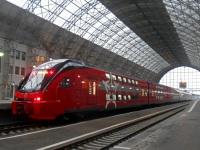 Москва. ЭШ2-025