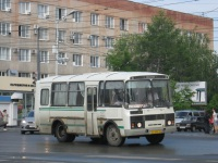 Курган. ПАЗ-32053 аа699