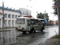 Рыбинск. ПАЗ-32054 ве618
