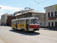 Самара. Tatra T3SU №792