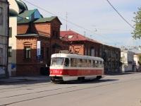 Самара. Tatra T3 (двухдверная) №2204