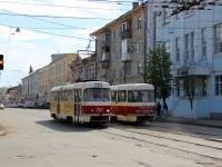 Самара. Tatra T3SU №2117, Tatra T3SU №2158