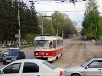Самара. Tatra T3SU №2106
