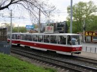 Самара. Tatra T6B5 (Tatra T3M) №1053, Tatra T6B5 (Tatra T3M) №1054
