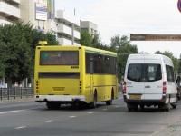 Сергиев Посад. Луидор-2234 (Mercedes Sprinter 515CDI) ес155, ГолАЗ-5256.33-01 ак236