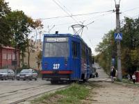 Смоленск. 71-132 (ЛМ-93) №227