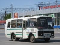 Курган. ПАЗ-32053 е038ка