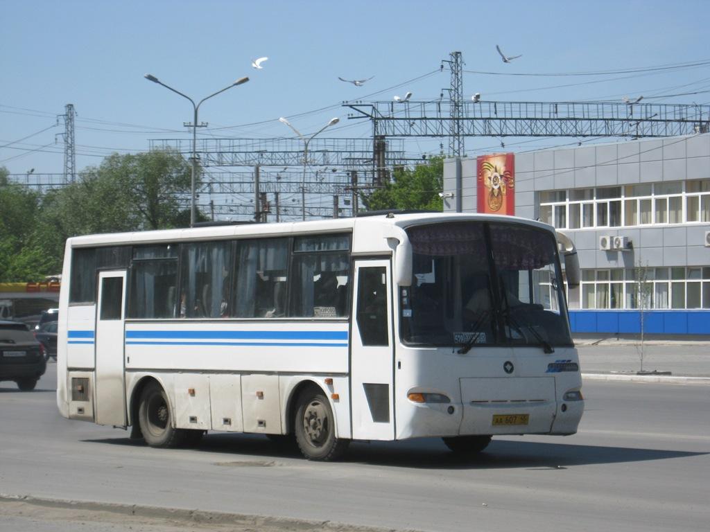 Курган. ПАЗ-4230-02 аа607