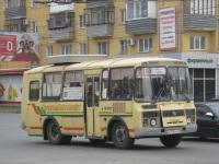 Курган. ПАЗ-32053 е773км