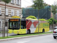 Сплит. MAN A21 Lion's City NL263 ST 228-PE