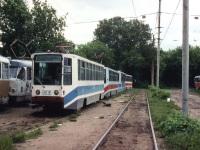 Москва. 71-608К (КТМ-8) №8106