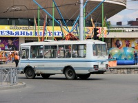Ставрополь. ПАЗ-32054 у019он