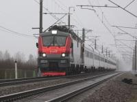 Санкт-Петербург. ЭП20-017
