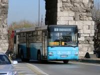 Стамбул. MAN A74 Lion's Classic 34 TD 4187