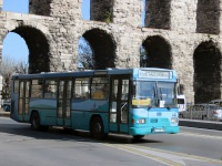 Стамбул. BMC Belde 34 EOH 69
