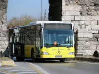 Стамбул. Mercedes-Benz O530 Citaro 34 TN 2301