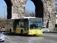 Стамбул. Mercedes-Benz O530 Citaro 34 TN 2301
