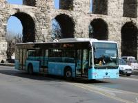 Стамбул. Mercedes-Benz O345 Conecto LF 34 VB 0335