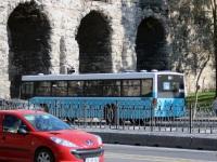 Стамбул. Mercedes O345 Conecto 34 AY 6944