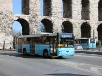 Стамбул. MAN A74 Lion's Classic 34 AJY 40