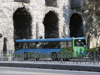 Стамбул. Temsa Avenue LF 34 FK 0566