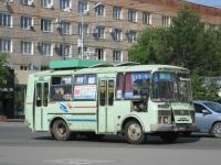 Курган. ПАЗ-32054 т321ех